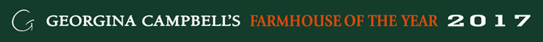 Georgina Campbell's Farmhouse of the Year 2017